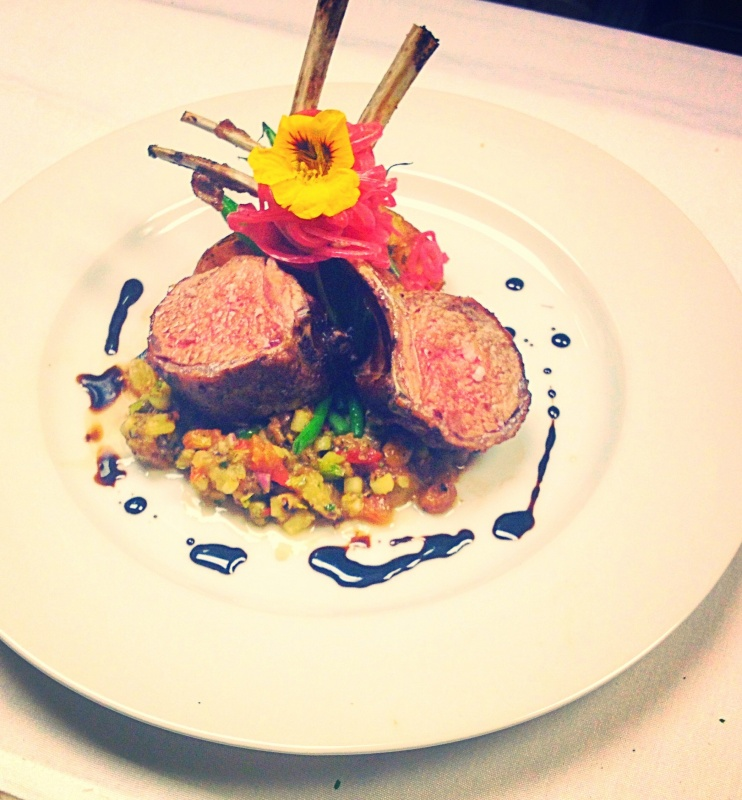 Colorado Lamb Rack